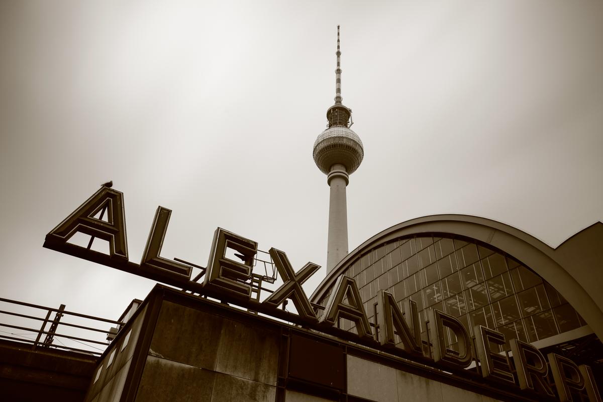 Berlin, Deutschland © Jan Bosch