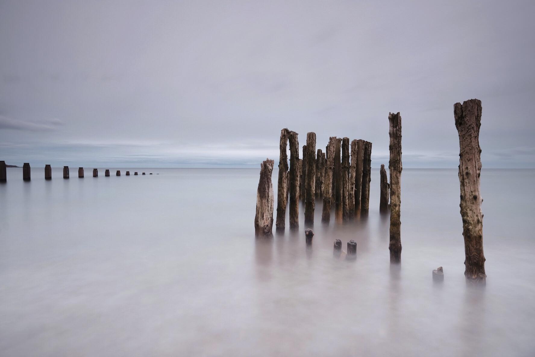 Fotografien aus dem Süden von England, 2017. © Jan Bosch