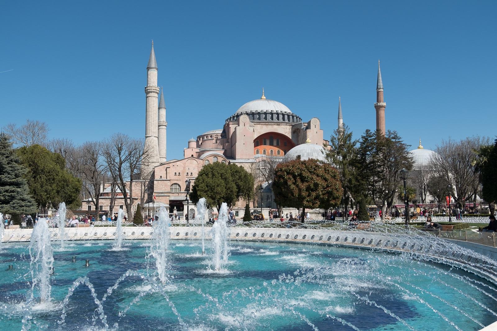 Fotografien aus Istanbul, 2017. © Jan Bosch