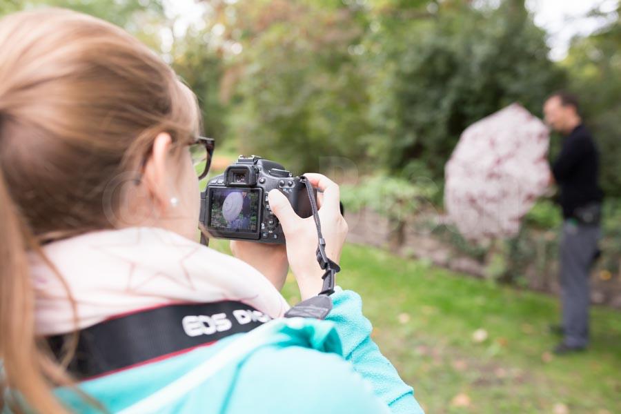 Die dm-Fotografie-Werkstatt ist der kostenfreie Workshop für Fotografie - deutschlandweit in ihrem dm-Drogeriemarkt. © Jan Bosch