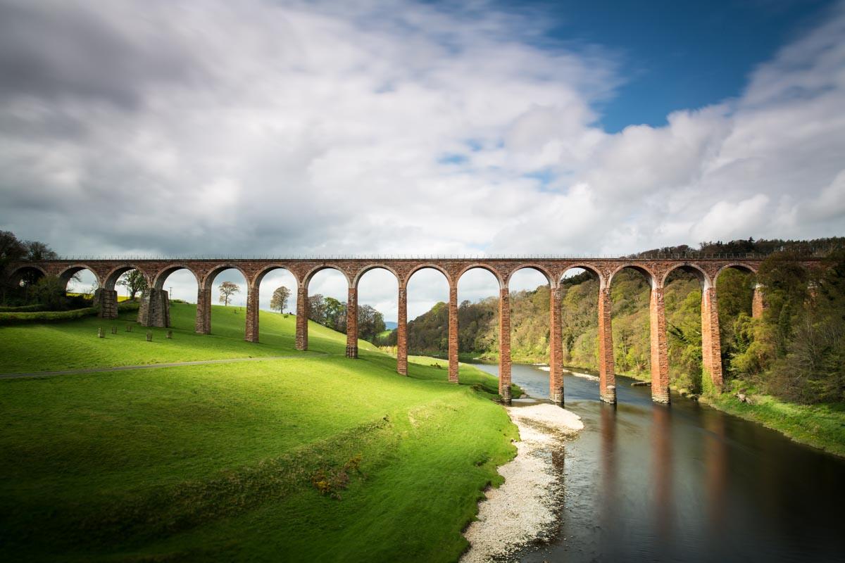 Northumberland, England. © Jan Bosch