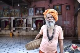 Die Fototage Marburg sind Teil des neuen Fotofestivals Photo.Spectrum.Marburg. Der Marburger Fotograf Jan Bosch zeigt in seiner Ausstellung großformatige Porträts aus Indien.