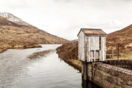 Loch Eilte Mor, Schottland. © Jan Bosch