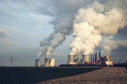 Kraftwerk Neurath, Deutschland. © Jan Bosch