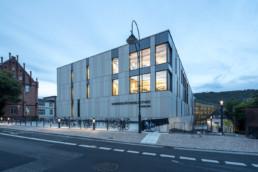 Magistrat der Universitätsstadt Marburg, Referat für Stadt-, Regional- und Wirtschaftsentwicklung. © Jan Bosch