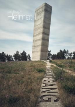 Aufnahme des Fundortes der Himmelsscheibe von Nebra. ©Jan Bosch