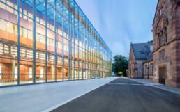 Magistrat der Universitätsstadt Marburg, Referat für Stadt-, Regional- und Wirtschaftsentwicklung© Jan Bosch